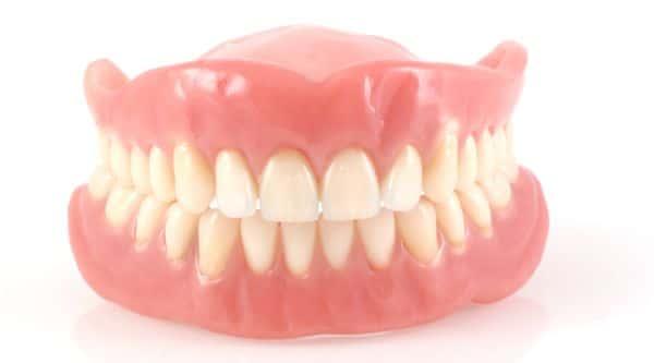 proteza dentara totala mobila